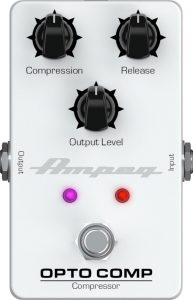 Ampeg Opto Compressor Product Image