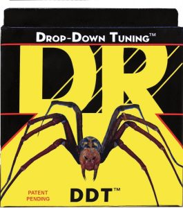 Dr Strings DDT Product Image