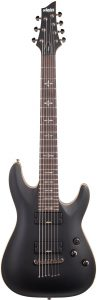 Schecter Demon 7 String - Product Image