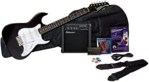 Silvertone S11 Package - Product Image