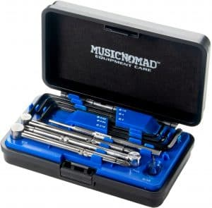 Truss rod Wrench Kit - Product Image