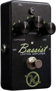 Bass Limiting amplifier - Product Image