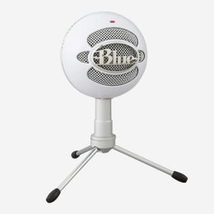 Blue snowball Ice - Product Image